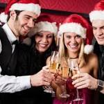 Vianočný firemný večierok Klondajk