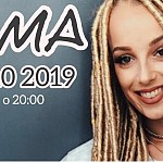 SIMA live v Klondajku